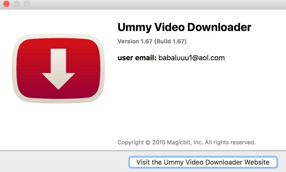 Ummy is not working  it says